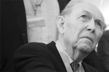 Stuttgart: Er war Stuttgart-21-Vordenker: Gerhard Heimerl ist tot