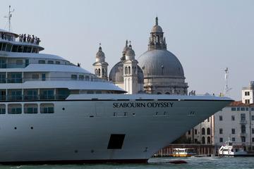 Aus für Kreuzfahrtriesen in Venedigs Altstadt