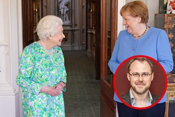 Eine Woche nach Messermorden: Warum kommen Sie nicht nach Würzburg, Frau Merkel?