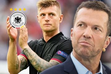 Nach EM-Aus und Rücktritt: Lothar Matthäus rechnet mit Toni Kroos ab!