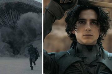 """Zweiter Teil in Gefahr? So viel Geld hat das Sci-Fi-Epos """"Dune"""" bislang eingespielt"""