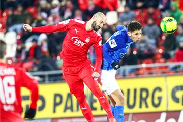 Ex-Dynamo Soufian Benyamina kurz vor Wechsel zu Drittliga-Aufsteiger!