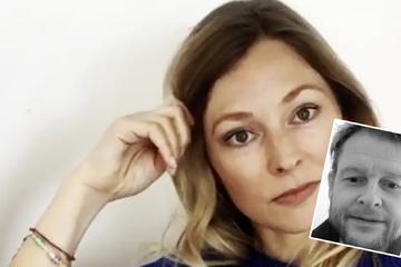 """""""Er ist einfach erfroren"""": Partner von Ex-""""Unter Uns""""-Star Sarah Stork starb beim Wandern"""