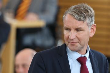 """""""Nötigung zur Impfung"""": Thüringer AfD klagt gegen 2G- und 3G-Modelle"""