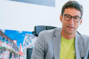 Esslinger wählen erneut: Klopfer wohl neuer OB