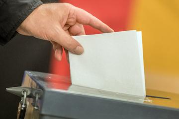 Sachsen wählt den Bundestag, doch unter Corona läuft einiges anders
