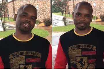 """Comedian and Friday star Anthony """"AJ"""" Johnson passes away at 55"""