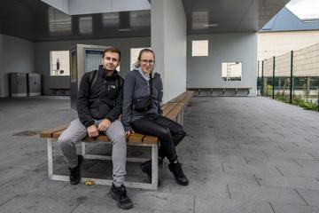 Chemnitz: Schluss mit der Ekel-Ecke am Chemnitzer Hauptbahnhof!