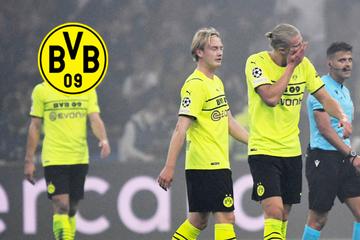 Ajax Amsterdam führt BVB vor! Borussia Dortmund kassiert richtige Packung
