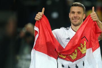 Das Supertalent: RTL-Hammer! Lukas Podolski soll Dieter Bohlen ersetzen, Fußball-Karriere damit beendet?