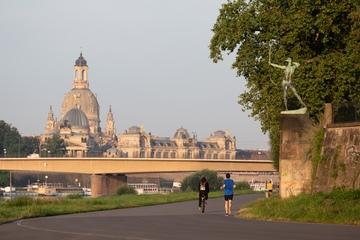 Dresden: Coronavirus in Dresden: Aktuelle Fallzahlen der Stadt
