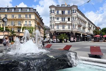 Corona in Baden-Württemberg: Baden-Baden ist Inzidenz-Spitzenreiter