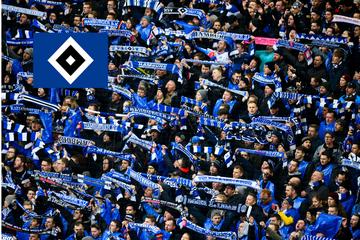 Eklat bei HSV-Spiel: Rassismus, Fan-Engleisungen und Wurf-Attacke auf Linienrichter!