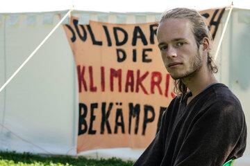 Berlin: Hungern fürs Klima: Fast alle Aktivisten werfen das Handtuch, weil Politiker nicht reagieren