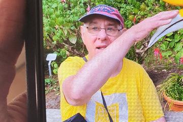 63-Jähriger vermisst: Wer hat diesen Mann gesehen?