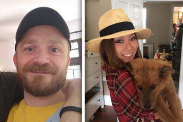Mysteriöser Todesfall: Familie mit Hund stirbt beim Wandern, Polizei steht vor Rätsel