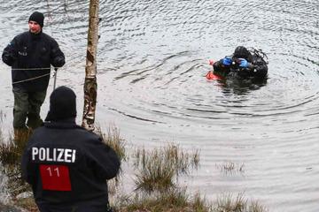 Sein Fahrrad stand zwei Tage am Ufer: Mann tot aus See geborgen
