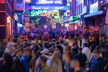 Coronavirus in Hamburg: 2G-Modell gelockert, Maskenpflicht entfällt