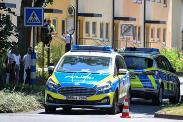 Zwei Tote bei Schießerei in Espelkamp: Täter auf der Flucht