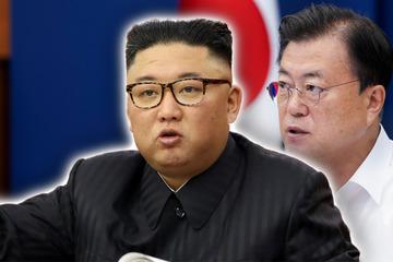 Nach monatelanger Eiszeit: Nord- und Südkorea wieder mit Annäherung!
