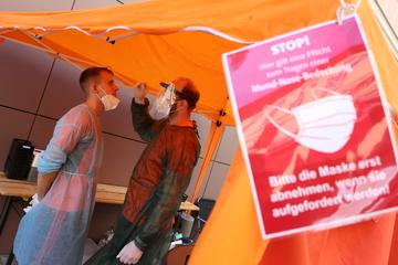 Coronavirus in NRW: Sieben-Tage-Inzidenz im Land steigt weiter