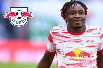 Simakan verrät im Interview: Darum bin ich zu RB Leipzig gegangen