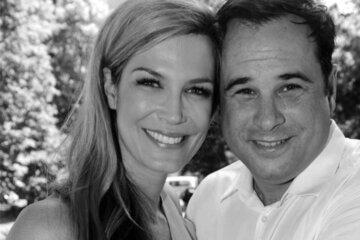 Mit nur 47 Jahren: Ehemann von Moderatorin Verena Wriedt verstorben!