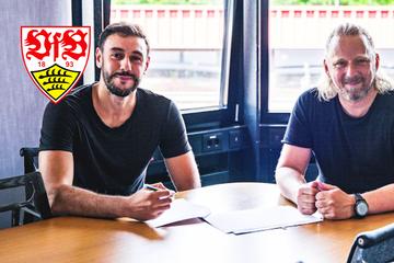 VfB verlängert Vertrag mit Al Ghaddioui nach dessen Seuchensaison
