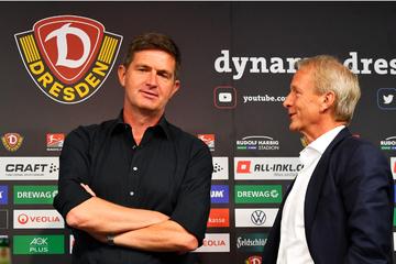 Dynamo-Entscheidung gefallen! Jens Heinig bleibt Aufsichtsrats-Vorsitzender