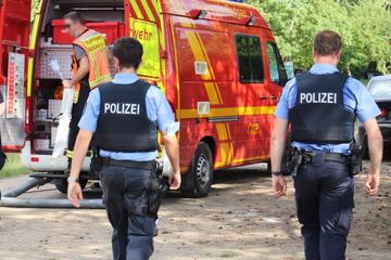 Nach tödlichem Badeunfall: Strandbad in Rodgau bleibt vorerst zu