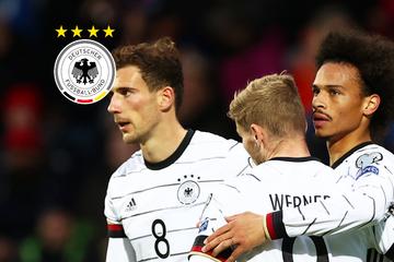 DFB-Elf trumpft auch in Island auf: Deutschland feiert nächsten klaren Erfolg!