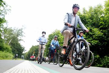 """Als erstes Land: NRW bekommt Fahrrad-Gesetz, ADFC bezeichnet Entwurf """"mutlos"""""""