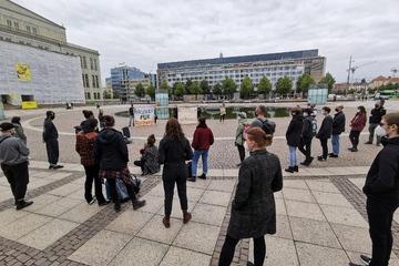 Leipzig: Stellenabbau an der Uni Leipzig: Studierende rufen zum Protest auf