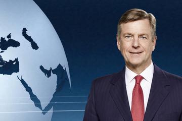 Claus Kleber geht in Rente: Journalisten-Legende verlässt ZDF