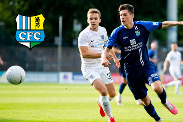 CFC kriegt Standards nicht in den Griff und verspielt Sieg gegen Babelsberg