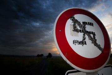 Brauner Sumpf Erfurt: Warum die Stadt ein Problem mit hunderten Rechtsextremen hat