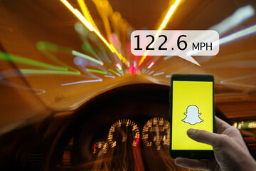 Snapchat cancels controversial speed filter after lawsuits and accusations