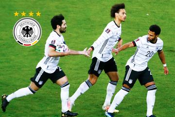 Messi-Klub heiß auf DFB-Star: Nationalspieler im Barca-Visier?