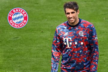 Nach neun Jahren FC Bayern: Javi Martínez wechselt in die Wüste!