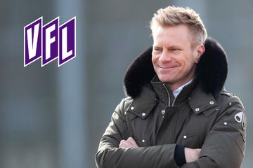VfL Osnabrück holt Markus Feldhoff als neuen Trainer