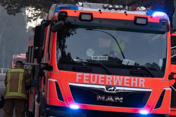 Brennende Matraze: 80-Jährige bei Dachstuhlbrand gestorben