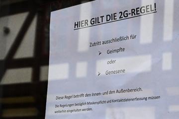 Der Ton wird rauer: CDU Thüringen fordert 2G-Regel für den Freistaat