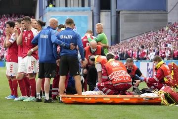 Nach Eriksen-Zusammenbruch: Erste Hilfe im Ernstfall, darauf kommt es an!