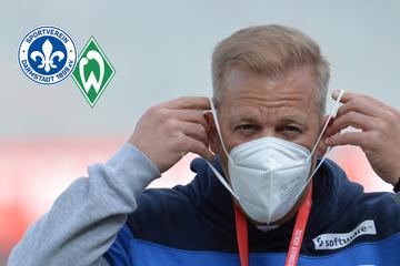 NeuANFANG: Für den Trainerwechsel von Darmstadt nach Bremen wird Ablöse fällig