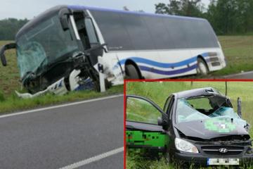 Leipzig: Tödlicher Busunfall bei Leipzig: Prozess gegen Fahrer abgesagt