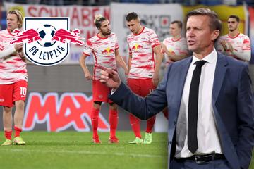 """El entrenador de RB, Leipzig Marsch, protege una vez más a los profesionales: """"Entiendo mi idea del futbol"""""""
