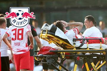 RB Leipzig: Saracchi erleidet Kreuzbandriss, Entwarnung bei Hwang