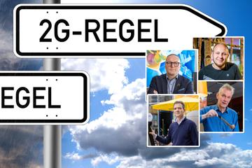 Chemnitz: Eintritt nur noch für Geimpfte und Genesene? Das sagen Chemnitzer Wirte dazu