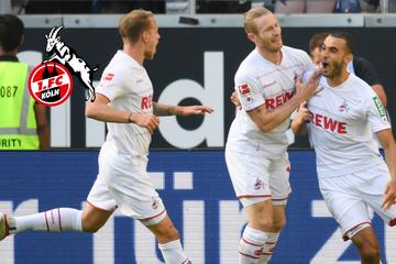 Das Derby als Startschuss: Der 1. FC Köln und die Woche der Wahrheit