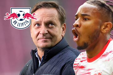 RB Leipzig: Heldt neuer Sportdirektor? Nkunku bald weg?